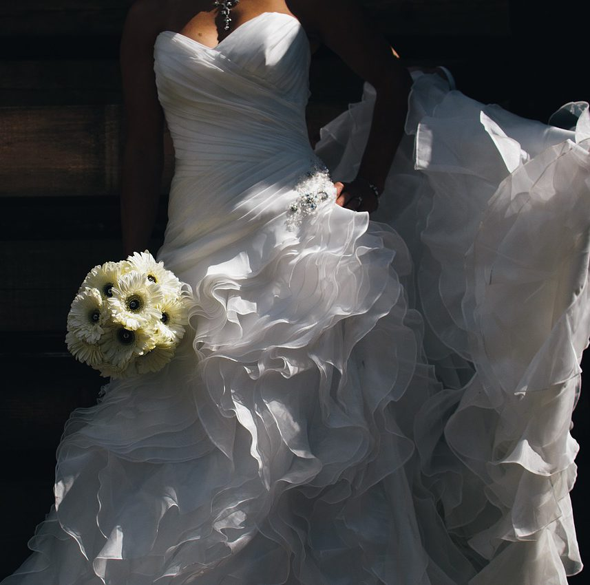 Preserve my wedding dress for Where to get my wedding dress cleaned